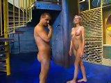 Nacktszene mit Simone Thomalla