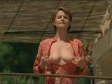 Charlotte Rampling topless