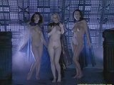Brandy Davis, Taimie Hannum & Amber Newman in Pleasurecraft