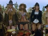 Heather Graham, Lorraine Bracco & Rain Phoenix in Even Cowgirls get the Blues