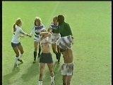 Beim Frauenfußball