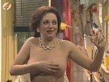 Nacktmodel Sylvia Millecam